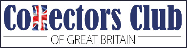 Collectors Club of Great Britain Logo